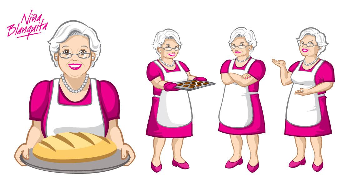 Logo Panaderia el Rosario Panaderia el Rosario
